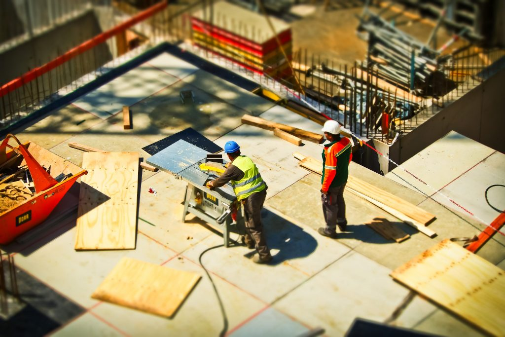 Things that would be beneficial for contractors
